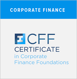 Certificate in Corporate Finance Foundations (CFF) od ove jeseni na BusinessAcademy