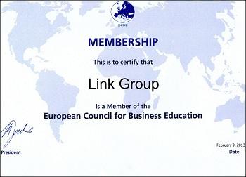 BusinessAcademy LINK group među najboljim poslovnim školama na svetu