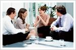 Comunicarea în cadrul organizaţiei