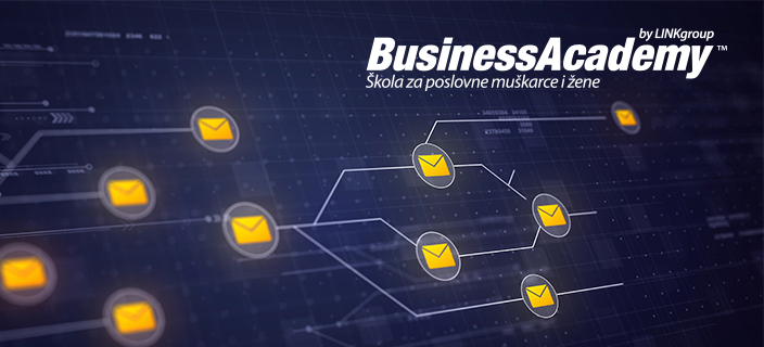 komunikacija poslovni imejl
