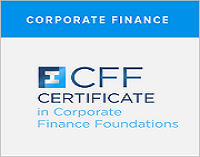 CFF sertifikat