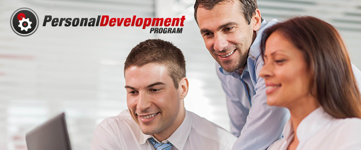 Personal Development Program