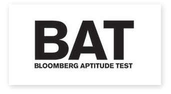 BAT – Bloomberg Aptitude Test