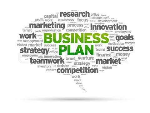 strategija za određivanje biznis plana