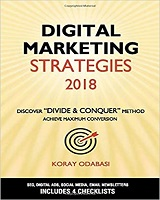 Knjiga Digital Marketing Strategies autora Koray Odabasi