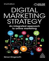 Knjiga Digital Marketing Strategy napisao Simon Kingsnorth