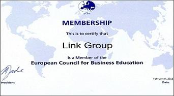 ECBE unapređenje kvaliteta edukacije u oblasti savremenog poslovanja