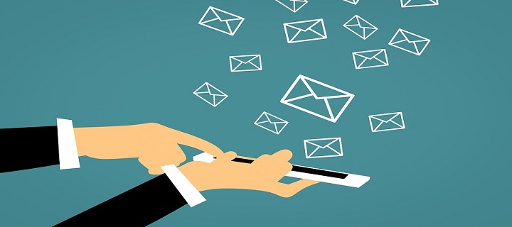 email marketing, mail marketing