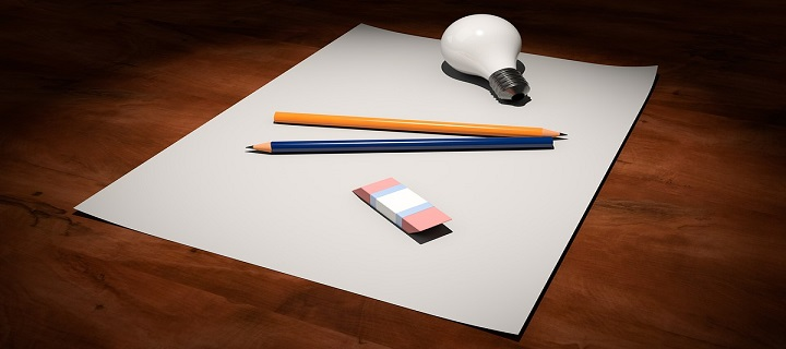 ideje za kreativnost