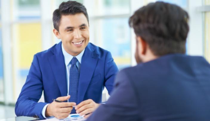 Intervju za posao - spremnost i znanje