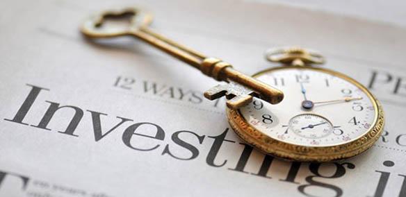 Vreme za investiranje u novi posao