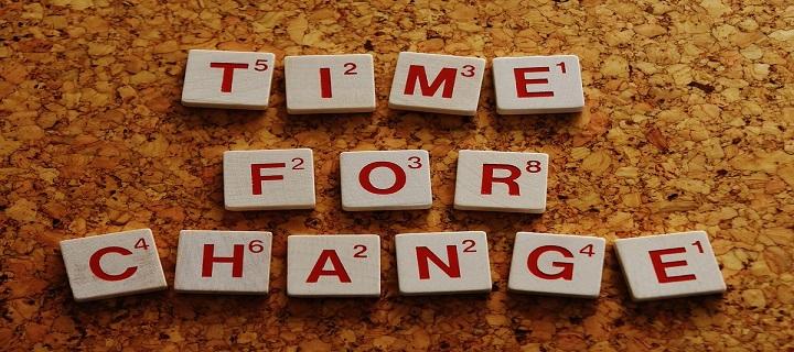kako promeniti zivot