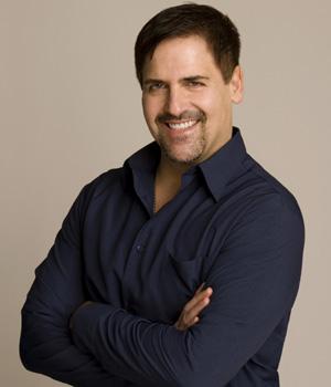 Mark Kjuban