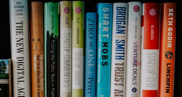 Stručne knjige za digitalni marketing