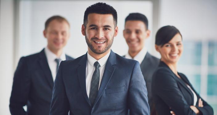liderstvo u biznisu
