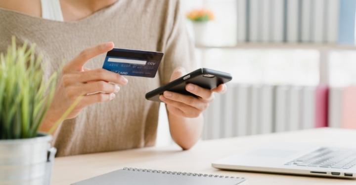 Plaćanje karticom preko mobilnog telefona