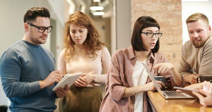 Eksperti za online management