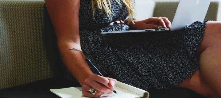 Radne beleške za veću produktivnost