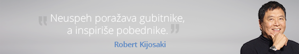 Citat Robert Kijosaki