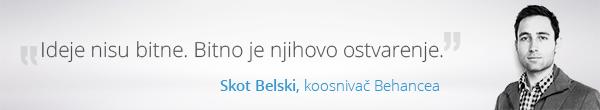 Citat Skot Belski