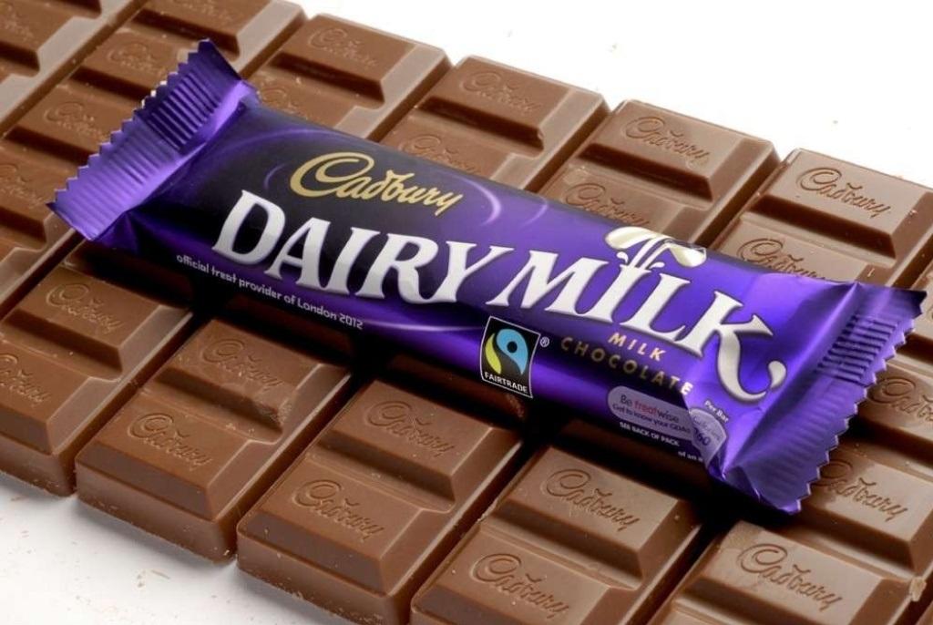Cadbury PR