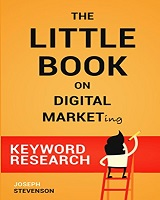 Knjiga The Little Book on Digital Marketing autora Joseph Stevensona