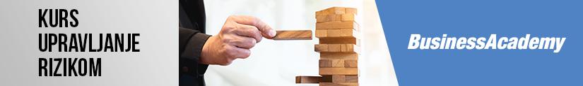 Kurs upravljanje rizikom