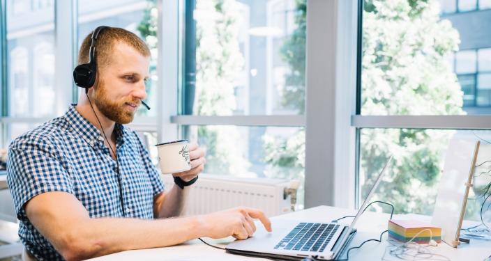 virtuelni asistent posao od kuće