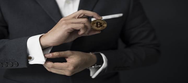 Popularnost bitcoina među biznis liderima