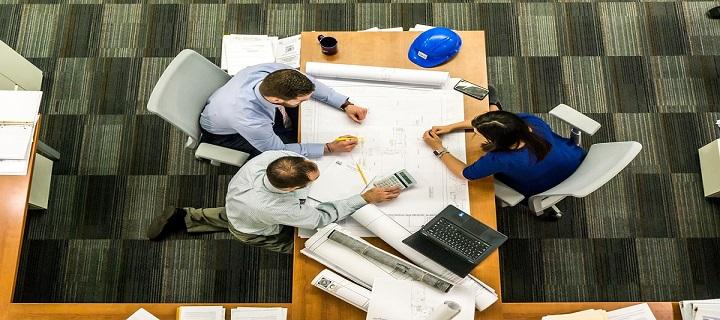 karakteristike projektnih timova