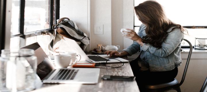 Razvijanje ženskog biznisa