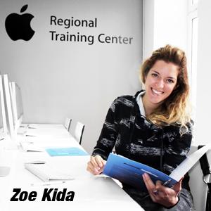 Zoe Kida